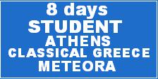 CLASSICAL GREECE+METEORA