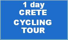CYCLING TOUR